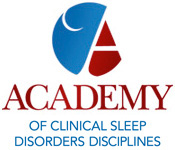 Academy of Clinical Sleep Disorders Disciplines